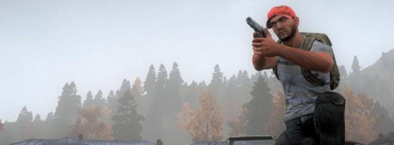 H1Z1: Tráilers y actualizaciones para King of the Kill y Just Survive