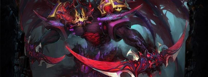 Stormthrone: Anunciada la segunda fase Alpha