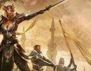 Elder Scrolls Online: La beta «pública» en PS4 empieza mañana