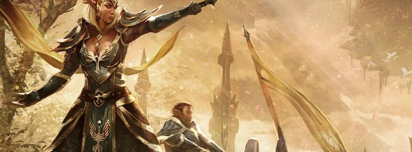 Ya se puede jugar a The Elder Scrolls Online sin necesidad de suscripción