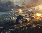 Wargaming anuncia la actualización 9.14 de World of Tanks