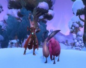 Wildstar: La actualización INVASION: Nexus disponible