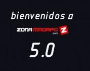 Bienvenidos a Zona MMORPG 5.0