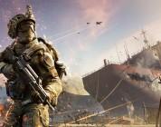 "Warface: Nuevo contenido ""Operation Endless Skies"";"