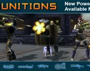 """DC Universe Online: Los poderes de """"Munition"""" ya disponibles"""