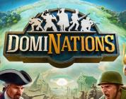 DomiNations: Lo nuevo de Nexon para dispositivos móviles