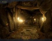Land of Britain: En vídeo las cavernas de «Fen Dhathach»