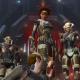 SWTOR: La actualización Rise of the Emperor ya disponible