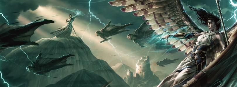 Dungeons & Dragons Online: Actualización 25 y The Temple of Elemental Evil