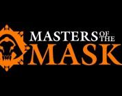 Masters of the Masks: Lo nuevo de Square Enix para dispositivos móviles