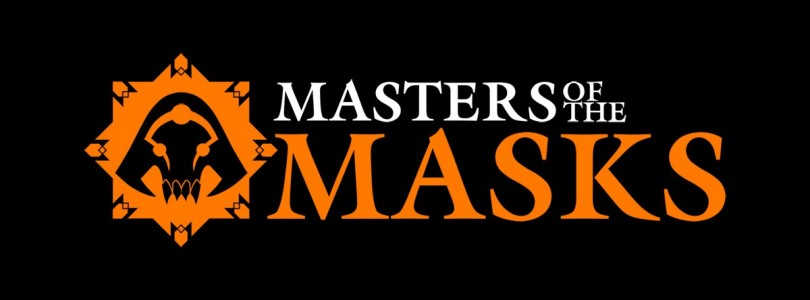 Masters of the Masks: Lo nuevo de Square Enix para dispositivos móviles
