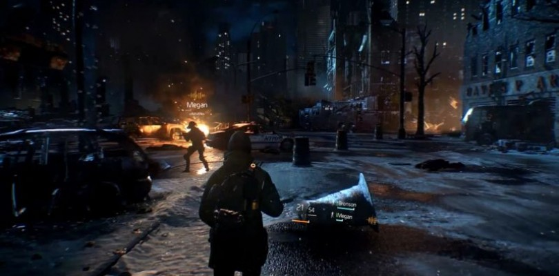 E3 2015 – The Division tendrá su beta para Xbox One en invierno