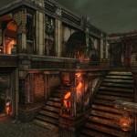 Nosgoth: Nuevo mapa The Crucible