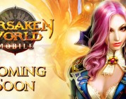 Forsaken World Mobile: Reveladas las cinco clases