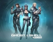Ghost in the Shell Online llegara primero a occidente – Algunos trailers dentro