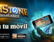 Hearthstone ya esta disponible para móviles