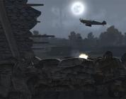 Controla el aeródromo en la nueva actualización de Heroes & Generals