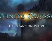 Lineage 2: Lanzamiento de Infinite Odyssey y 11º aniversario