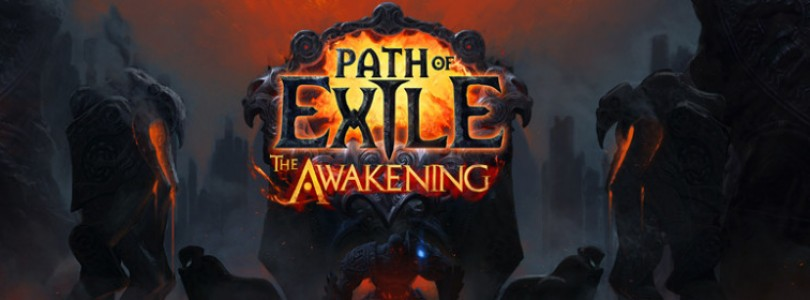 Path of Exile: Los Golems y Warcries llegarán con The Awakening