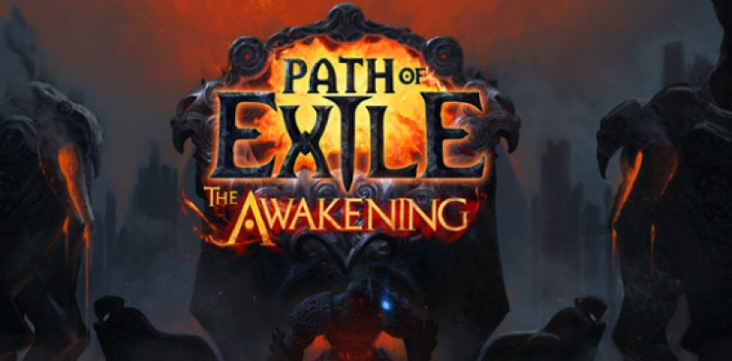 Path of Exile: La expansión «The Awakening» marcará un antes y un después