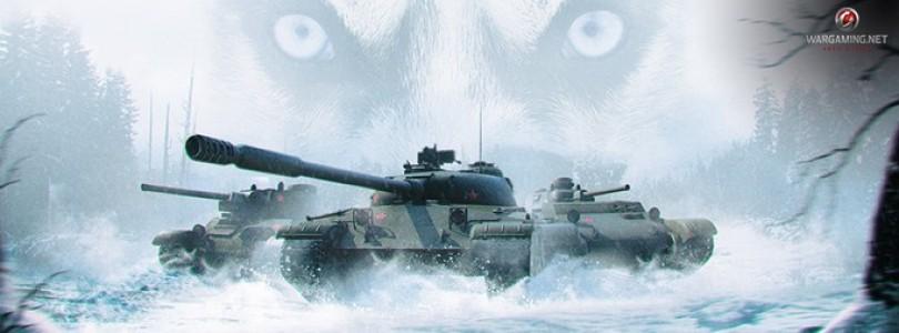 World of Tanks XBox 360: Llegan los tanques siberianos