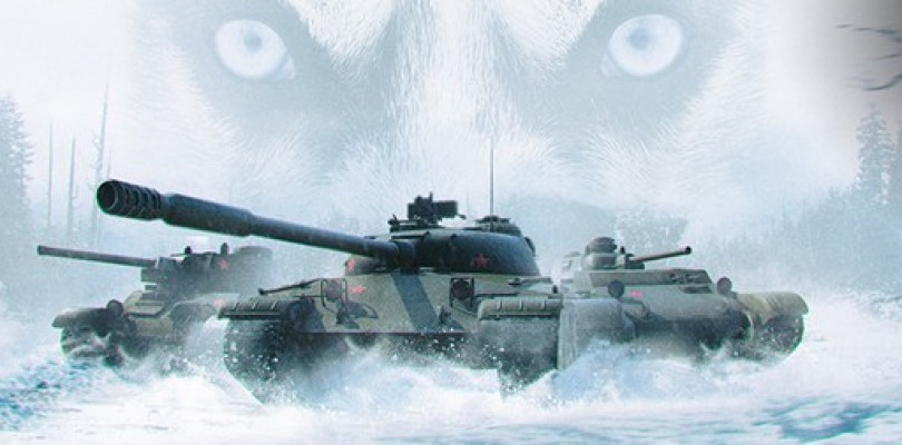 World of Tanks XBox 360: Llegan los tanques siberianos
