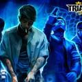 Triad Wars: Lanza un nuevo vibrante y violento vídeo