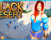 Black Desert: Os presentamos, en vídeo, la nueva clase Valkyrie