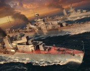 World of Warships: Batallas por equipos en el nuevo Team Battles