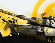 Armored Warfare: Ya está aquí el acceso anticipado