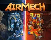 AirMech: Lanzado por Ubisoft en PS4 y Xbox One