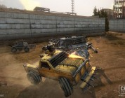 Crossout: Un MMO de coches Post-Apocalípticos