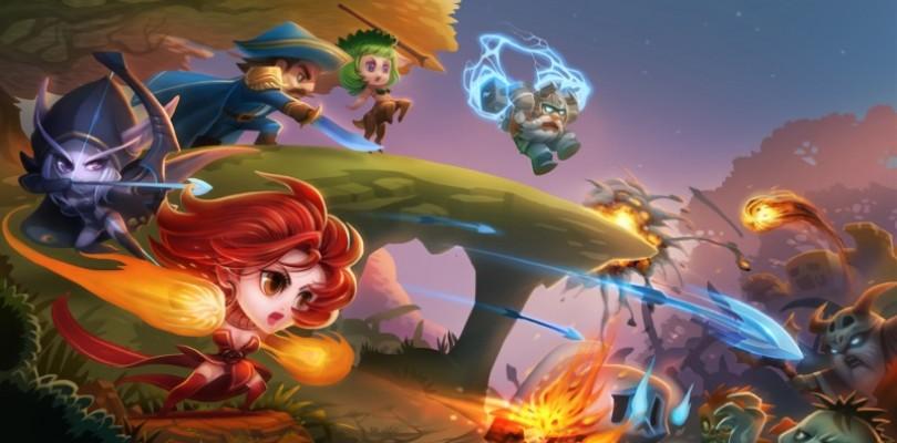 Valve demanda a los creadores y editores de Dot Arena