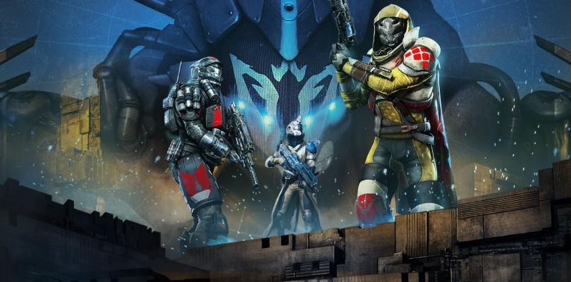 Destiny: Vídeo de la segunda expansión