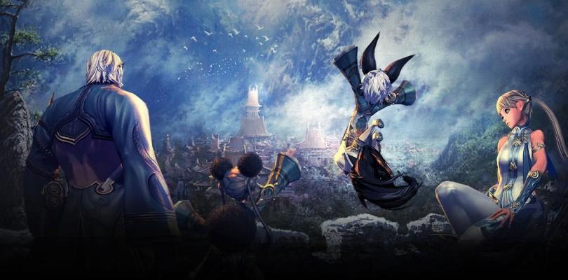 Blade & Soul: Anunciado el lanzamiento en Europa y USA