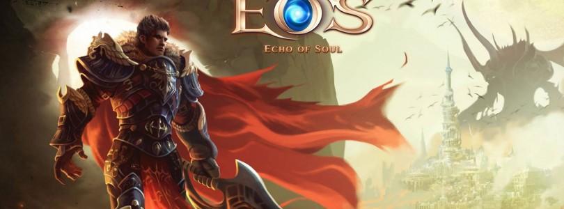 Echo of Soul: Introducida la primera Raid