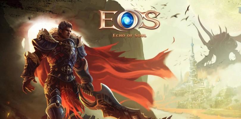Echo of Soul se lanza en Steam para NA y cómo Buy-to-play