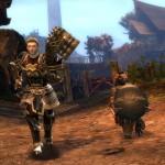 Guild Wars 2: Nueva beta abierta de Fortaleza