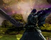 Guild wars 2 presenta al segador