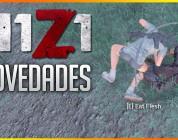 H1Z1: Todas las novedades de Abril en vídeo