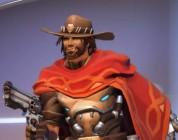 McCree entra en acción en el nuevo vídeo gameplay de Overwatch