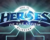 Blizzard presenta el campeonato mundial de Heroes of the Storm con mas de 1,2 millones de dólares en premios