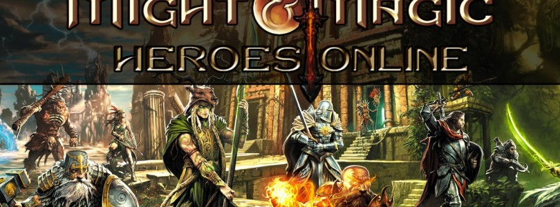 "Might & Magic Heroes Online: Presentada la actualización ""The Guild Province Expeditions"""