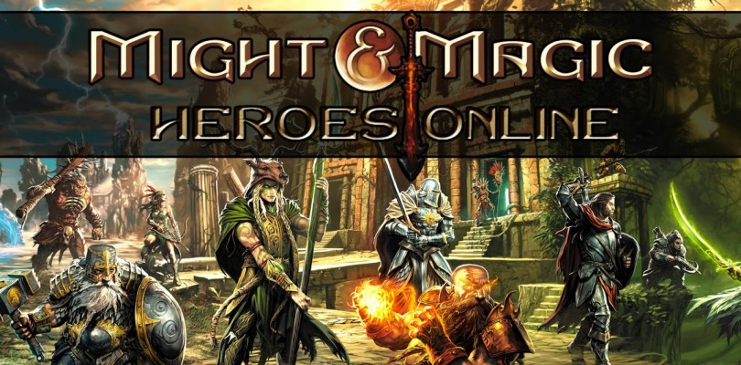 Might & Magic Heroes Online: Presentada la actualización «The Guild Province Expeditions»