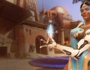 Overwatch: Llega el vídeo de Symmetra