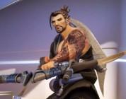 Hanzo, el arquero mas letal de Overwatch, en un nuevo vídeo gameplay