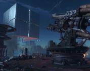Detalles sobre las invasiones con un nuevo vídeo de Skyforge