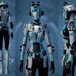 Star Wars: The Old Republic vuelve a traer las «Relics of the Gree»
