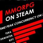 TERA se convierte en el MMORPG más jugado en Steam