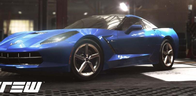 The Crew: Próximamente se añadirán nuevos coches de carreras